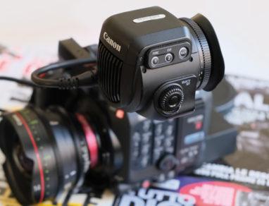 Canon Cinema EOS C500 MII test su Tutto Digitale 137
