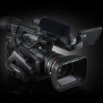 Canon XF705, nuovo firmware con tante novità