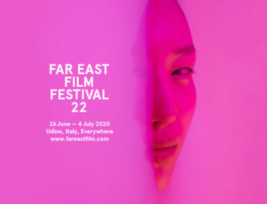 Far East Film Festival 2020