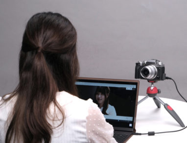 Fujifilm X Webcam