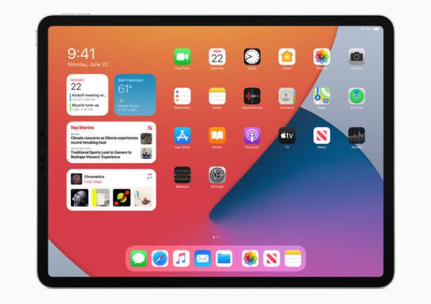 iOS 14, iPadOS 14 e WatchOS 7: ecco le novità per i dispositivi Apple