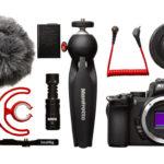 Nikon, ecco il kit Z 50 per i vlogger