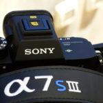 Sony A7S III: test in anteprima assoluta