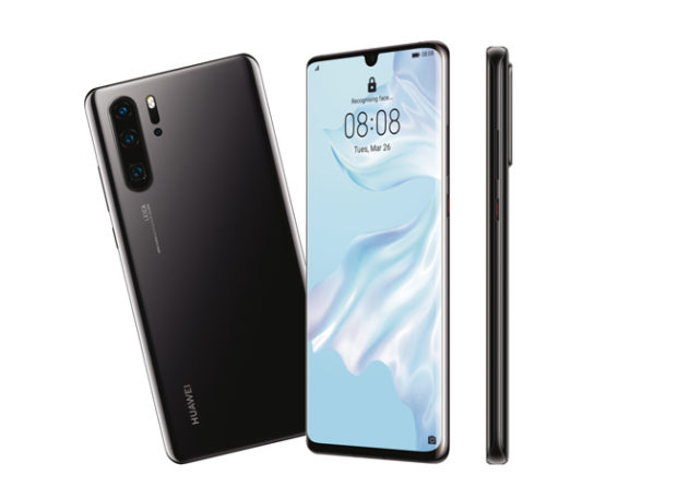 Smartphone Huawei P30 Pro 256 GB