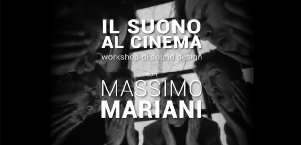 Il cinema e il sound design: un mondo tutto da scoprire