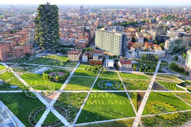 Milano City Studios