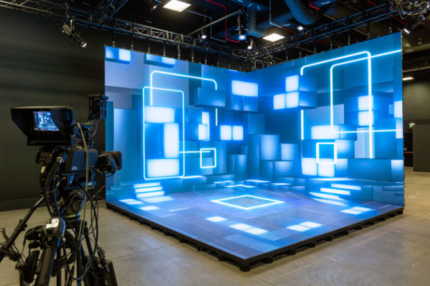 Milano City Studios, big spaces per la creatività
