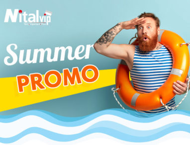 Summer Promo di Nital