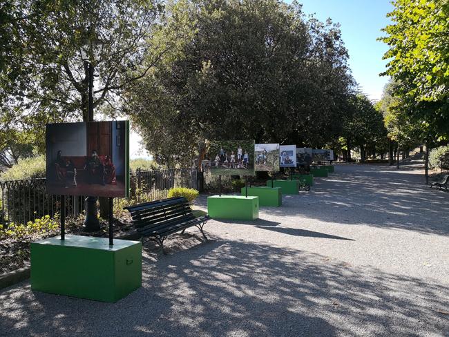 Giardini del Parterre COTM 2020
