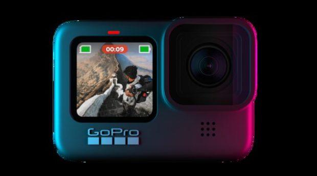 GoPro Hero9 Black: tante novità per l'action-cam più nota