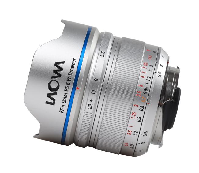 Laowa FFII 9mm F5.6W