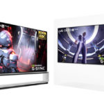 LG e Nvidia RTX Serie 30, matrimonio in 8K