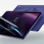 Ecco i tablet TCL 10 Max e 10 Mid presentati a IFA