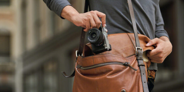 Sony Alpha 7C, la mirrorless full-frame più piccola
