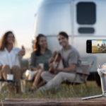 DJI OM4, nuovo stabilizzatore per smartphone