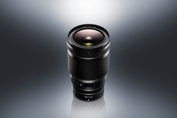 Nuovi Nikkor Z 50mm f/1.2 S e  Z 14-24mm f/2.8 S per Nikon Z