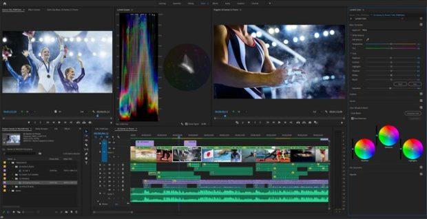 Adobe aggiorna Premiere Pro e After Effects
