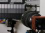 Achtel 9x7 Digital Cinema Camera
