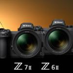 Nikon Z 7II e Nikon Z 6II, ecco i webinar!