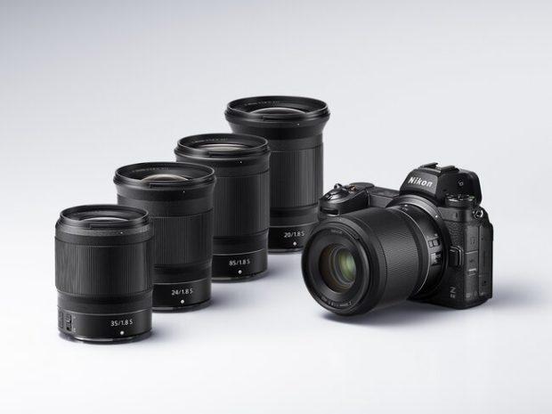 Nikon rinnova le mirrorless full-frame: ecco le Z 6II e Z 7II