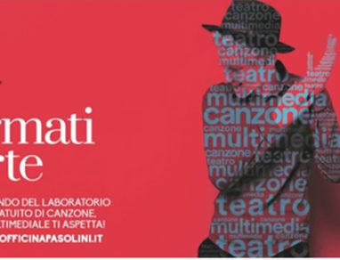 Officina Pasolini 2020/2021