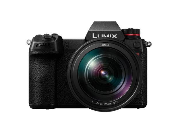 Fotocamera Mirrorless Panasonic Lumix DC-S1R