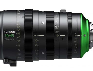 Fujifilm Premista 19-45mm