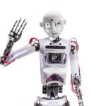 Robot. The Human Project, si parte!