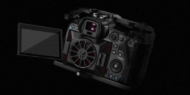 Canon EOS R5, davvero scalda tanto?