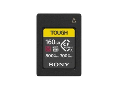 Sony CFexpress A