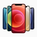Apple iPhone 12, 12 mini, 12 Pro e 12 Pro Max: quattro versioni, tutte 5G