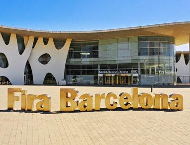 Fiera di Barcellona