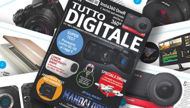 Tutto Digitale 140, il nuovo numero è disponibile