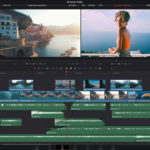 Blackmagic Design, ecco Resolve 17