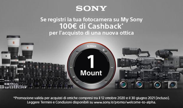 Sony, tu chiamale se vuoi promozioni