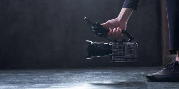 Sony FX6, la piccola di grandi ambizioni