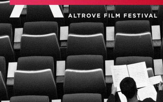 Altrove Film Festival, si parte!