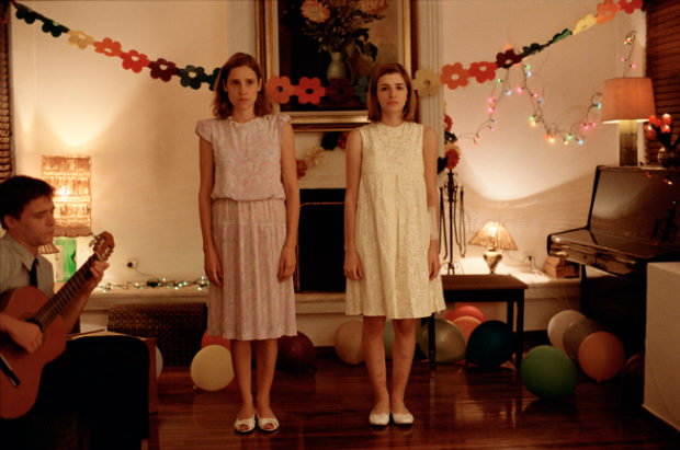 Dogtooth (recensione BD)