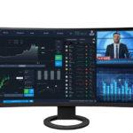 Eizo, tre nuovi monitor per chi lavora con le immagini