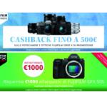 Fujifilm, promozioni sino al 17 gennaio