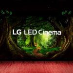 LG LED Cinema Display, buona la prima