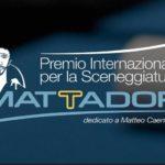 12° Premio Internazionale per la Sceneggiatura Mattador 2020/2021, si parte