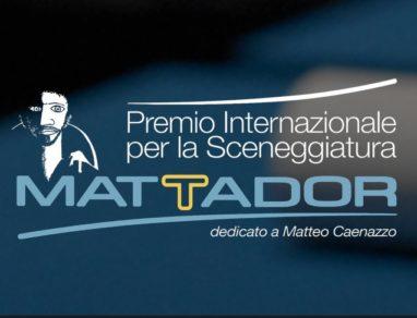 Premio Internazionale per la Sceneggiatura Mattador 2021/2021