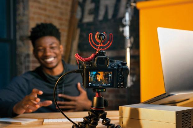Nikon Webcam Utility, la fotocamera diventa webcam