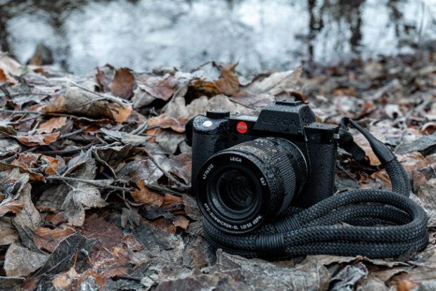 Leica SL2-S, per fotografi e videomaker
