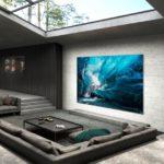 TV MicroLED 110″, il top della tecnologia Samsung