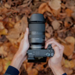 Tamron 17-70mm F2.8, luminoso zoom 4,1 x