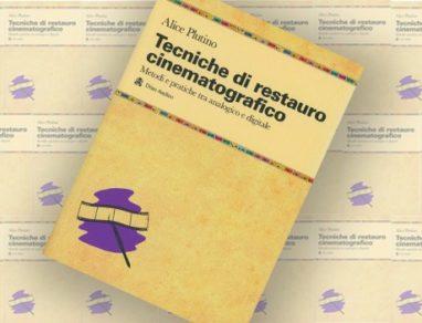 Tecniche di restauro cinematografico