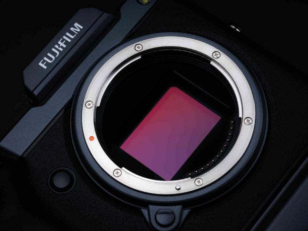 Fujifilm GFX100, ora va a 400 MP!