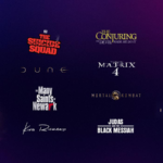 I film di Warner Bros in distribuzione ibrida